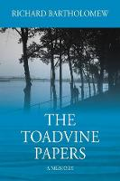 The Toadvine Papers: A Memory (Paperback)