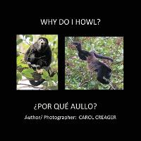 Why Do I Howl?: ?por Que Aullo? (Paperback)