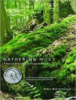 Gathering Moss: A Natural and Cultural History of Mosses (CD-Audio)