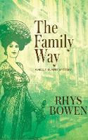 The Family Way - Molly Murphy Mysteries 12 (CD-Audio)