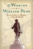 The Worlds of William Penn (Paperback)