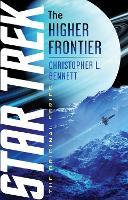 The Higher Frontier - Star Trek: The Original Series (Paperback)