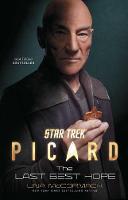 Star Trek: Picard: The Last Best Hope - Star Trek: Picard (Paperback)