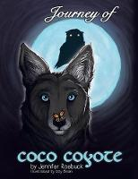 Journey of Coco Coyote (Paperback)