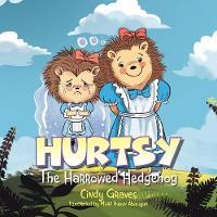 Hurtsy: The Harrowed Hedgehog (Paperback)