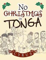 No Christmas in Tonga (Paperback)