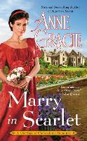 Marry In Scarlet (Paperback)
