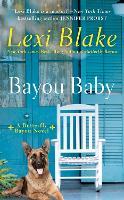 Bayou Baby (Paperback)