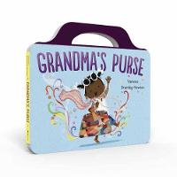 Grandma's Purse (Board book)