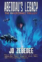 Abendau's Legacy - Inheritance Trilogy 3 (Paperback)