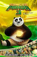 Dreamworks Kung Fu Panda 3 Cinestory: Graphic Novel Adaptation (Paperback)