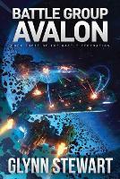Battle Group Avalon: Castle Federation Book 3 - Castle Federation 3 (Paperback)