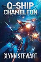 Q-Ship Chameleon: Castle Federation Book 4 - Castle Federation 4 (Paperback)