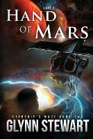 Hand of Mars - Starship's Mage 2 (Paperback)