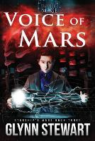 Voice of Mars - Starship's Mage 3 (Paperback)