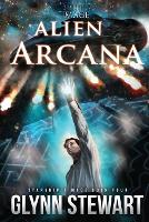 Alien Arcana - Starship's Mage 4 (Paperback)