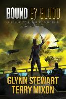 Bound by Blood - Vigilante 5 (Paperback)