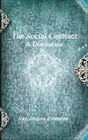 The Social Contract & Discourses (Hardback)