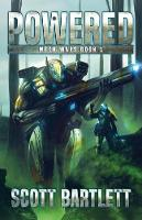 Powered - Mech Wars 1 (Paperback)