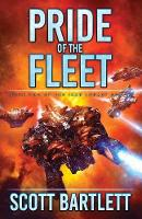 Pride of the Fleet - Ixan Legacy 2 (Paperback)
