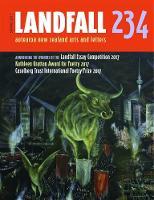 Landfall 234 2017: Spring 2017 (Paperback)