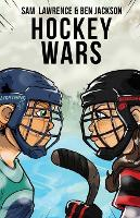 Hockey Wars (Paperback)