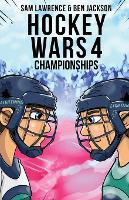 Hockey Wars 4: Championships - Hockey Wars 4 (Paperback)