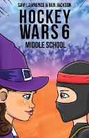 Hockey Wars 6 (Paperback)