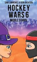 Hockey Wars 6 (Hardback)