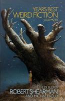 Year's Best Weird Fiction, Vol. 5 - Year's Best Weird Fiction 5 (Paperback)