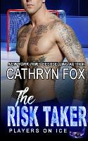 The Risk Taker - Players on Ice 5 (Paperback)