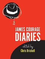James Courage Diaries (Paperback)