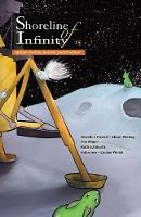 Shoreline of Infinity 15: Science Fiction Magazine - Shoreline of Infinity 15 (Paperback)