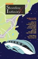 Shoreline of Infinity 18: Science Fiction Magazine - Shoreline of Infinity (Paperback)