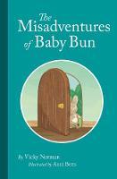 The Misadventures of Baby Bun - Baby Bun Series 1 (Hardback)