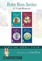 Baby Bun Series: Special Book Pack - Baby Bun (Hardback)