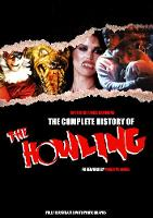 The Complete History of The Howling: Second Edition (Paperback)