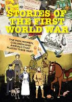 Stories of the First World War (Paperback)
