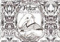 Peter the Vegetarian Anteater (Paperback)