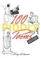 100 Piddly Poems: For all children under a hundred (Paperback)