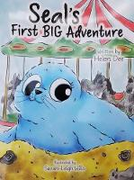 Seal's First BIG Adventure (Paperback)