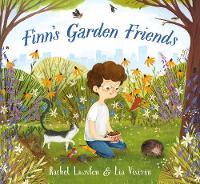 Finn's Garden Friends