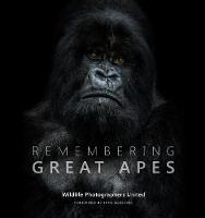 Remembering Great Apes - Remembering Wildlife 3 (Hardback)