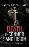 Death of Connor Sanderson