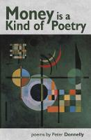 Money is a Kind of Poetry (Paperback)