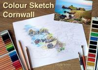 Colour Sketch Cornwall