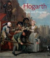 Hogarth, Place and Progress (Paperback)