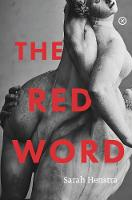 The Red Word (Paperback)