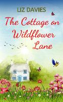 The Cottage on Wildflower Lane (Paperback)