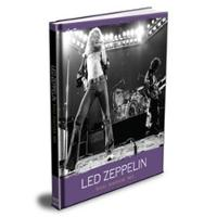 Led Zeppelin: You Shook Me (Hardback)